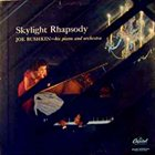 JOE BUSHKIN Skylight Rhapsody album cover