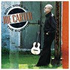 JOE CARTER Both Sides Of the Equator album cover