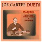 JOE CARTER Duets album cover