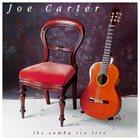 JOE CARTER The Samba Rio Trio album cover