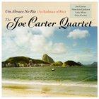 JOE CARTER Um Abraco No Rio (An Embrace Of Rio) album cover