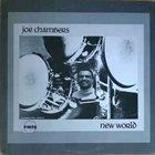 JOE CHAMBERS New World album cover