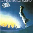 JOE CHAMBERS New York Concerto (with Yishiaki Masuo) album cover
