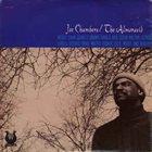JOE CHAMBERS The Almoravid album cover