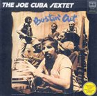 JOE CUBA Bustin' Out album cover