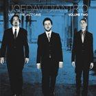 JOE DAVIDIAN TRIO (JD3) Live at the Jazz Cave, Vol. 2 album cover