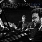 JOE DAVIDIAN TRIO (JD3) Live At the Jazz Cave, Vol. One album cover