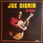 JOE DIORIO Bonita album cover