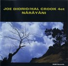 JOE DIORIO Narayani album cover