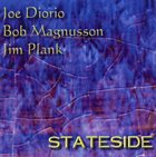 JOE DIORIO Stateside album cover