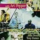 JOE FARRELL Darn That Dream album cover