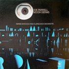 JOE FARRELL Moon Germs album cover