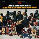JOE FARRELL Skate Board Park album cover