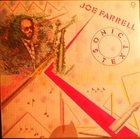 JOE FARRELL Sonic Text album cover