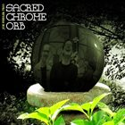 JOE FIEDLER Sacred Chrome Orb album cover