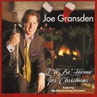 JOE GRANSDEN I'll Be Home for Christmas album cover