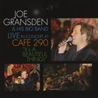 JOE GRANSDEN It's A Beautiful Thing! album cover
