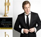 JOE GRANSDEN Songs Of Sinatra & Friends album cover