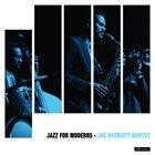 JOE HARRIOTT BBC Jazz for Moderns album cover