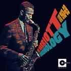 JOE HARRIOTT Chronology : Live 1968-69 album cover