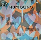 JOE HARRIOTT Hum Dono album cover