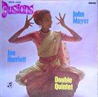 JOE HARRIOTT Indo - Jazz Fusions album cover
