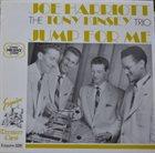 JOE HARRIOTT Joe Harriott, Tony Kinsey : Jump For Me album cover