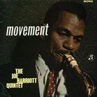 JOE HARRIOTT Movement album cover