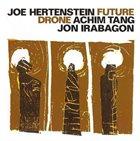 JOE HERTENSTEIN Future Drone album cover