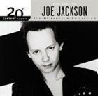 JOE JACKSON 20th Century Masters: The Millennium Collection: The Best of Joe Jackson album cover