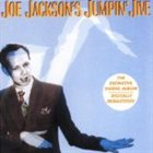JOE JACKSON Jumpin' Jive Album Cover