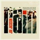 JOE JACKSON Rain album cover