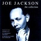 JOE JACKSON The Collection album cover