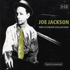 JOE JACKSON The Ultimate Collection album cover