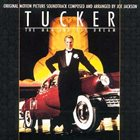 JOE JACKSON Tucker: The Man And His Dream (Original Motion Picture Soundtrack) album cover