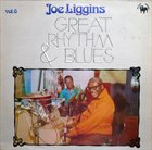 JOE LIGGINS Great Rhythm & Blues Vol. 6 album cover