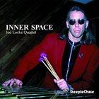 JOE LOCKE Inner Space album cover