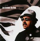 JOE LOVANO Joe Lovano Us Five : Bird Songs album cover