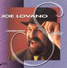 JOE LOVANO Celebrating Sinatra album cover