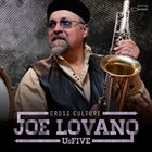 JOE LOVANO Joe Lovano UsFive : Cross Culture album cover