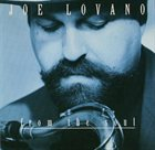 JOE LOVANO From the Soul album cover