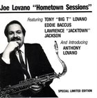 JOE LOVANO Hometown Sessions album cover