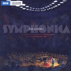 JOE LOVANO Symphonica Album Cover
