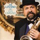 JOE LOVANO Viva Caruso album cover