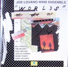 JOE LOVANO Worlds album cover