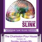 JOE MARCINEK Live at the Charleston Pour House 1/8/17 album cover