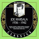 JOE MARSALA 1936-1942 album cover