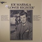 JOE MARSALA Lower Register album cover