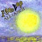 JOE MCCARTHY AND THE NEW YORK AFRO BOP ALLIANCE BIG BAND Encarnación album cover