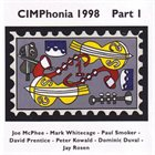 JOE MCPHEE CIMPhonia 1998 Part 1 album cover